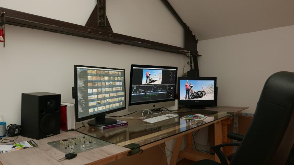 salle montage Studio-1